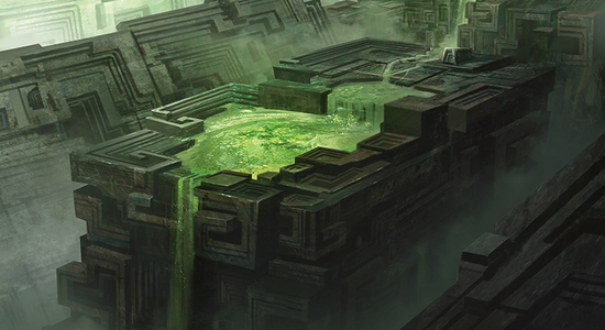 Image for Ahead of the Curve: Colorless Mana Sources in OGW Draft