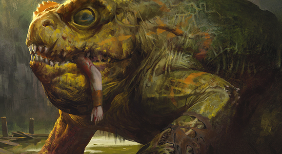 Image for Commander Review: Shadows over Innistrad Part 2 (Red, Green, Multicolor, Colorless)