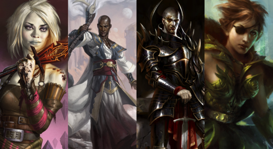 Image for Commander Clash 14: Commander Planeswalkers