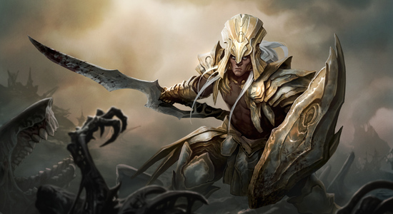 Image for Instant Deck Tech: Puresteel Paladin (Modern)