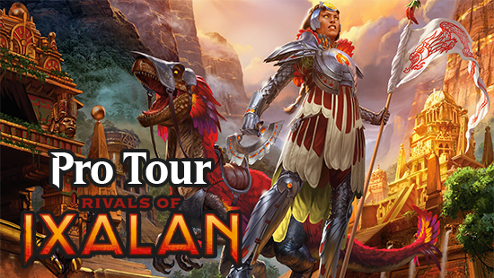 Pro tour rivals of ixalan