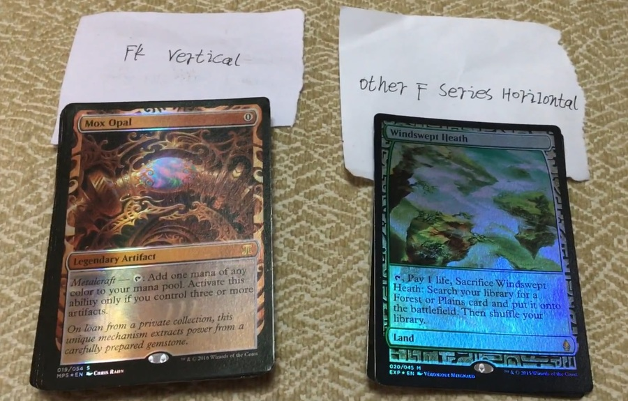 picture about Printable Mtg Proxies titled The Bogus Card Predicament