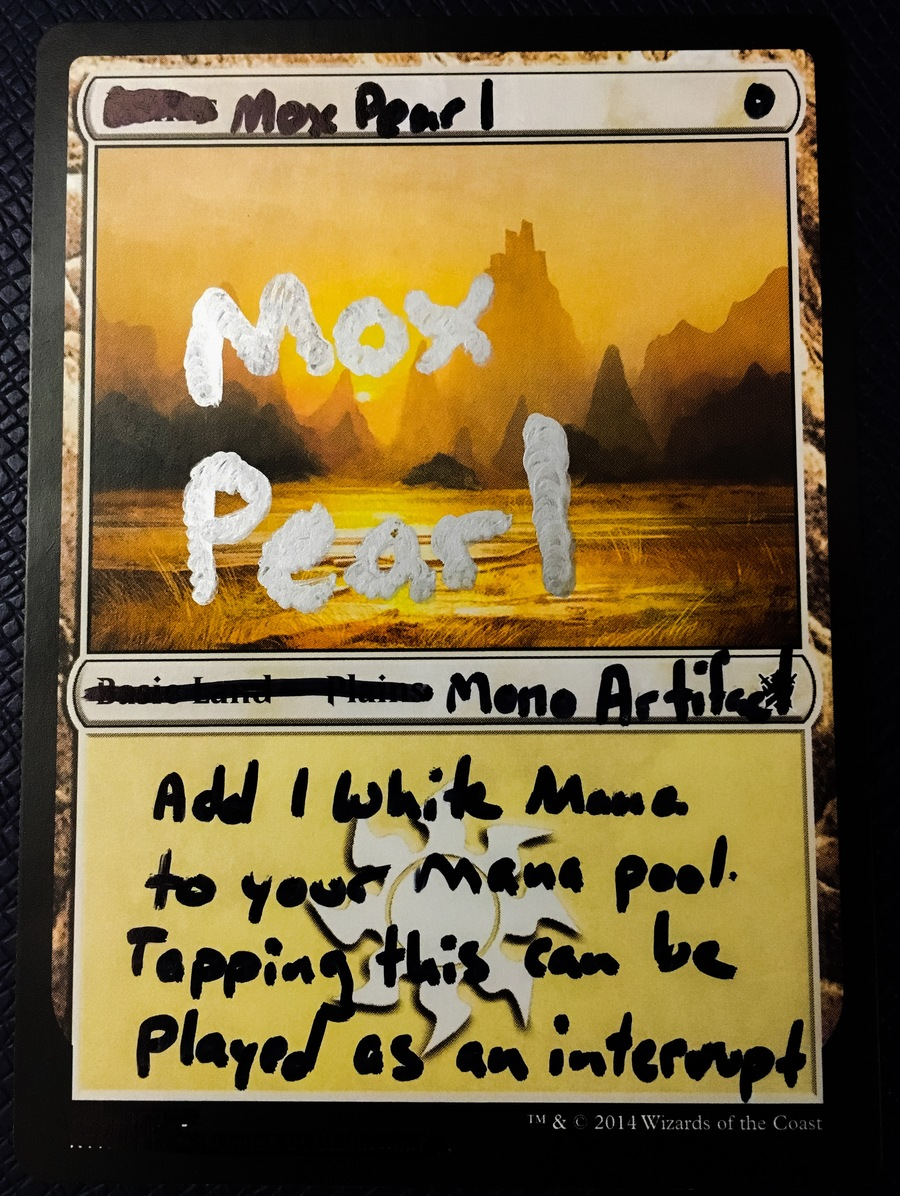 photo regarding Printable Mtg Proxies identify The False Card Predicament