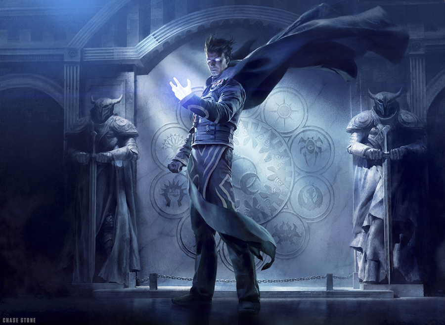 The Machinations of Bolas - Part Two: War of the Spark