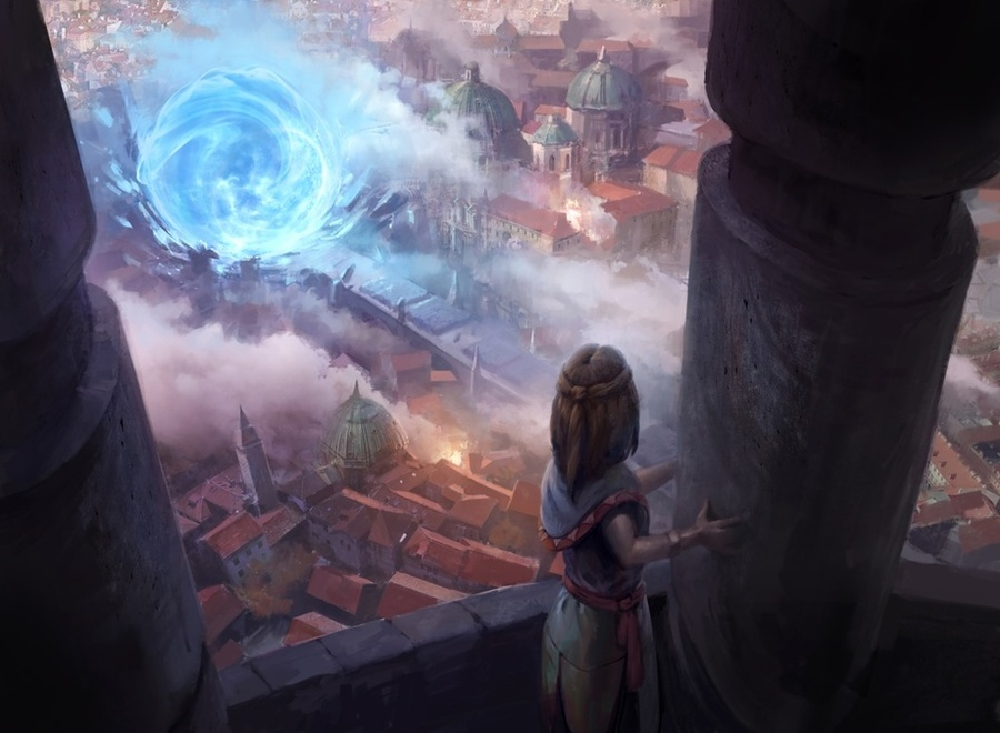 MAGIC ARENA WAR OF THE SPARK RELEASE TIME - Magic: The