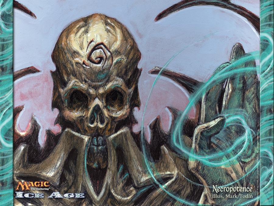 Tradus de las Player's Guide Content_Wallpaper_Necropotence_1280x960